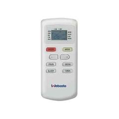 Webasto 5012610A FCF Air Conditioner Remote Control