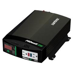 Xantrex 806-1206 600 Watt 12 Volt DC PROwatt SW Inverter