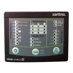 Xantrex 808-8040-00 TrueCharge2 Battery Charger Remote Panel