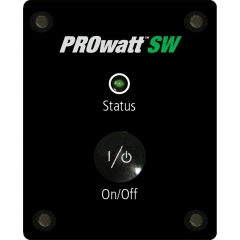 Xantrex 808-9001 PROWatt SW Remote Panel