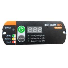 Xantrex 808-9017 Freedom HFS Remote Panel