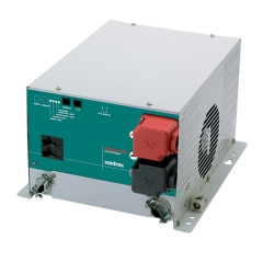 Xantrex 81-2022-12 Freedom 458 2000 Watt Inverter / Charger